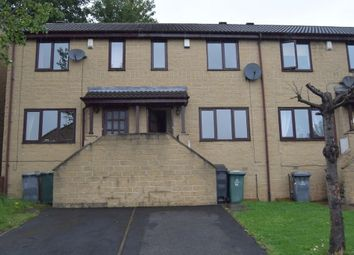 Thumbnail 2 bed town house to rent in The Paddock, Earlsheaton, Dewsbury