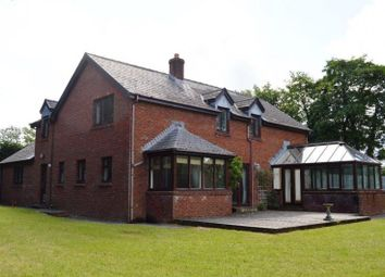 Thumbnail 5 bed property to rent in Redstone Road, Narberth