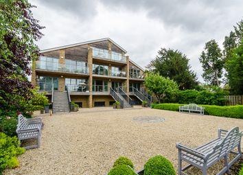 Thumbnail 2 bed flat to rent in Carpenters House, Hampton Court Road, Hampton Court, Surrey