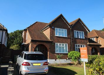 3 bed semi-detached house for sale in Great Thrift, Petts Wood BR5