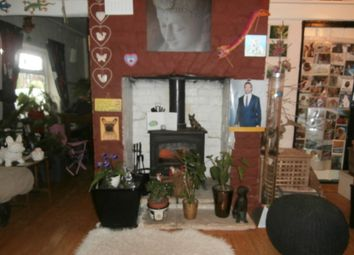 Thumbnail 2 bed cottage for sale in Main Street, Stonnall, Walsall