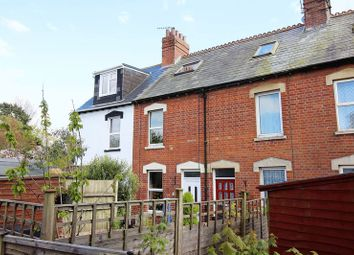 Thumbnail 2 bedroom terraced house to rent in Helliers Road, Chard