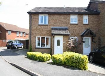 Thumbnail 3 bed property to rent in Spartina Drive, Lymington