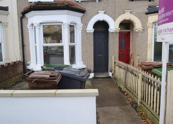 Thumbnail 3 bed terraced house to rent in Cann Hall Road, Leytonstone, London .