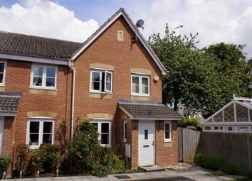 Thumbnail 3 bed end terrace house for sale in Wagtail Road, Waterlooville