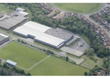 Thumbnail Warehouse for sale in Unit 13-14, Tynepoint Industrial Estate, Shaftesbury Avenue, Jarrow, South Tyneside, UK
