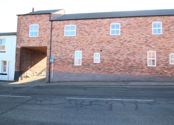 Thumbnail 2 bed flat to rent in Wilks Court, Off Northgate, Pontefract