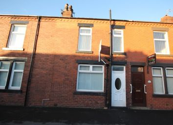 Thumbnail 2 bed terraced house to rent in Granville Road, Chorley