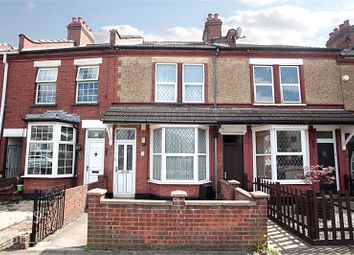 2 bed terraced house for sale in Ramridge Road, Luton, Bedfordshire LU2