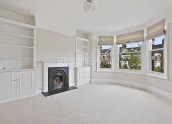 Thumbnail 3 bed flat to rent in Ridley Road, Harlesden, London