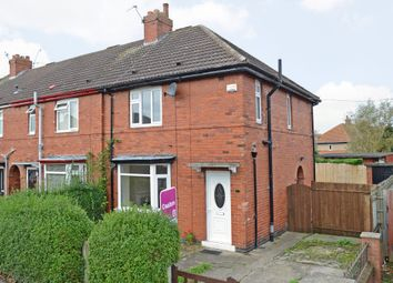 Thumbnail 3 bedroom property for sale in Wilberforce Avenue, York