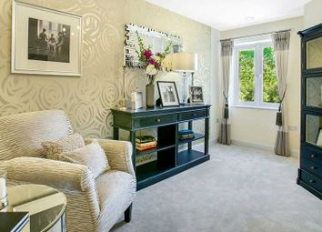 Thumbnail 2 bed flat for sale in Addington Road, Selsdon, South Croydon