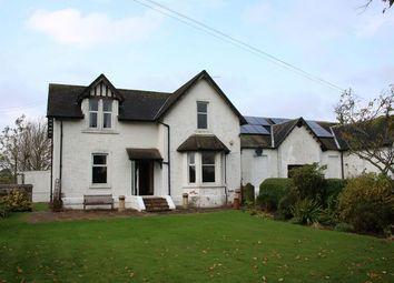 Thumbnail 3 bed detached house for sale in Inkerman Schoolhouse, Candren Road, Linwood, Renfrewshire