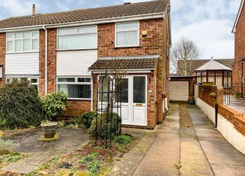 3 bed semi-detached house for sale in Craigs Green, Mansfield NG19