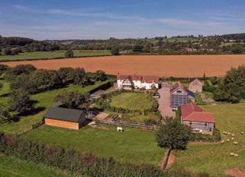 Bodenham, Hereford HR1. 4 bed property for sale