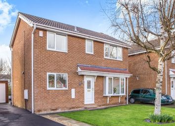 Thumbnail 3 bed detached house for sale in Farndale Road, Knaresborough, North Yorkshire