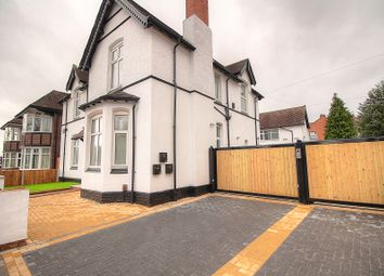Thumbnail 17 bed flat for sale in Binley Road, Binley, Coventry