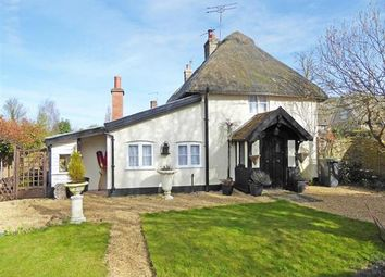Thumbnail 3 bed cottage for sale in Micawber Cottage, Birds Green, Rattlesden, Bury St. Edmunds