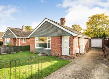 Thumbnail 2 bed detached bungalow for sale in Coopers Crescent, Thatcham