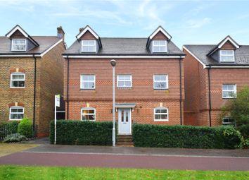 Thumbnail 5 bed detached house for sale in Osprey Avenue, Jennett's Park, Bracknell, Berkshire