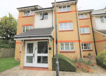 Thumbnail 1 bedroom flat to rent in Heddington Grove, London