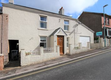 Thumbnail 4 bedroom semi-detached house for sale in Parragate Road, Cinderford