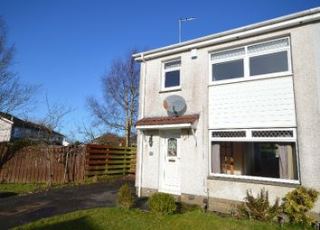 Thumbnail 3 bed semi-detached house for sale in Northfield, East Kilbride, South Lanarkshire