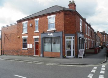 Thumbnail Commercial property to let in Ray Street, Heanor, Derbyshire