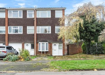 Thumbnail 3 bedroom maisonette for sale in Long Meadow, Bedgrove