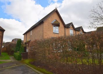 Thumbnail 3 bed end terrace house for sale in Old Burrs, Aylesbury