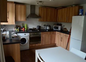 Thumbnail 5 bedroom shared accommodation to rent in Brunel Road, London