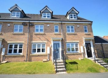 Thumbnail 3 bed town house for sale in Mappleton Drive, Seaham