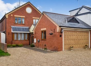 4 bed detached house for sale in Priory Avenue, Harlow, Essex CM17
