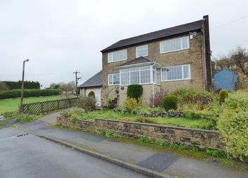 Thumbnail 4 bed detached house for sale in Glenmoor Road, Buxton, Derbyshire