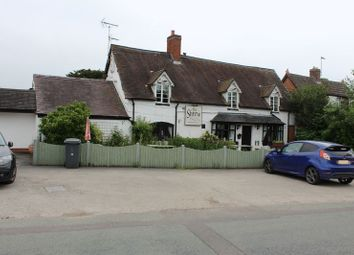 Thumbnail Commercial property for sale in Uttoxeter Road, Kingstone, Uttoxeter
