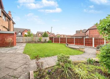 6 bed detached house for sale in Stonecross Drive, Rainhill, Prescot L35