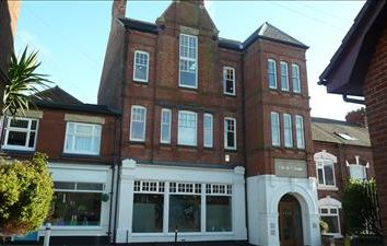Thumbnail Office to let in The Old Bank, 2 Cross Street, Enderby, Leicester