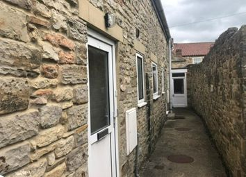 Thumbnail 2 bed flat to rent in Helmsley, York