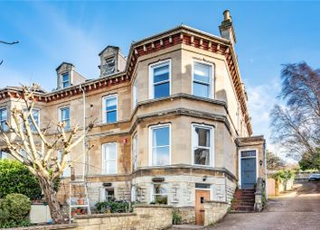 Thumbnail 2 bed flat for sale in Upper Oldfield Park, Bath, Somerset
