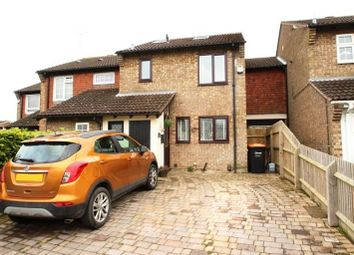 Thumbnail 5 bed property for sale in Plaiters Way, Bidwell, Dunstable