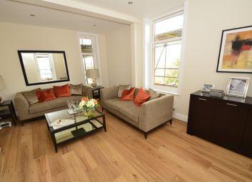 Thumbnail 1 bedroom flat for sale in Cliff House, Hamilton Gardens, Felixstowe
