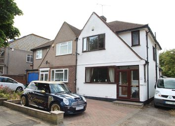 Thumbnail 3 bed semi-detached house for sale in Gillmans Road, Orpington