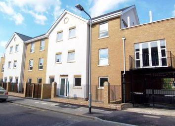 Thumbnail 2 bed detached house to rent in Spratt Hall Road, London