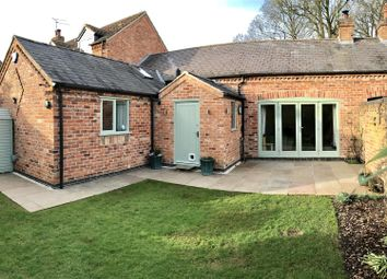 Thumbnail 2 bed barn conversion for sale in Strawberry Court, Main Street, Pickwell, Melton Mowbray