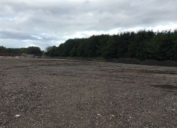 Thumbnail Industrial to let in Storage Land, Woodlands Industrial Storage Estate, Longtown