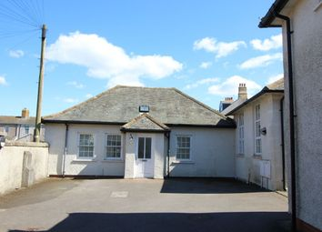 2 bed bungalow for sale in The Old Court House Eden Street, Silloth, Wigton CA7