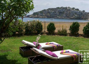 Thumbnail 4 bed semi-detached house for sale in Marina Botafoch - Talamanca, Ibiza, Baleares