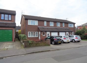 Thumbnail 2 bedroom flat to rent in Delamere Road, Stockport, Cheshire