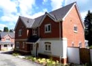 Thumbnail 5 bed property to rent in Walney Lane, Hereford