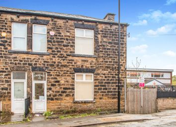 Thumbnail 3 bed end terrace house for sale in High Street, Morley, Leeds